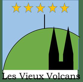 Les vieux Volcans