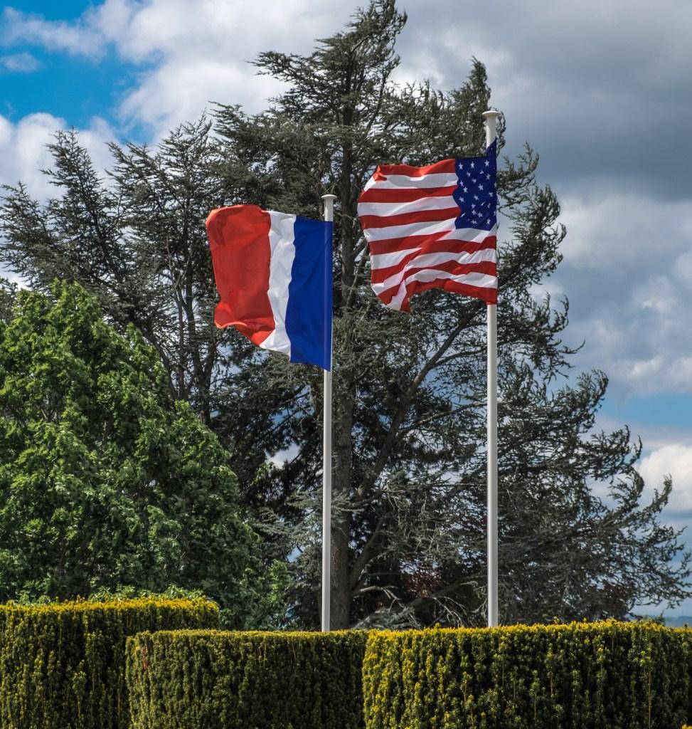le château familial de Lafayette à Chavaniac