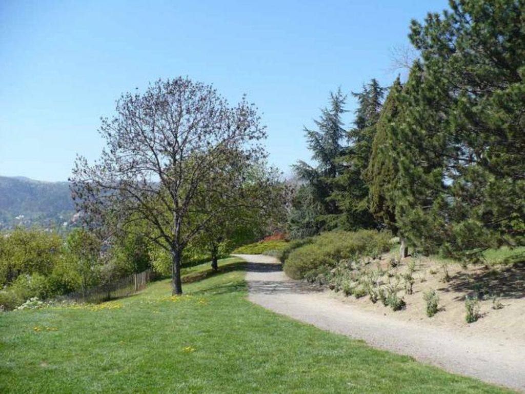 Parc de Montjuzet
